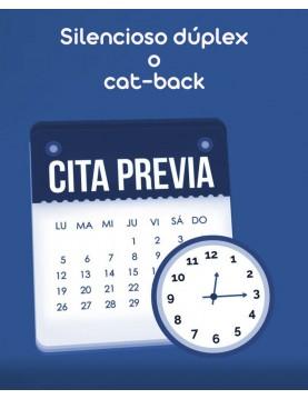 CITA PRESENCIAL IMPORTE...